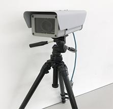 前面撮影カメラ