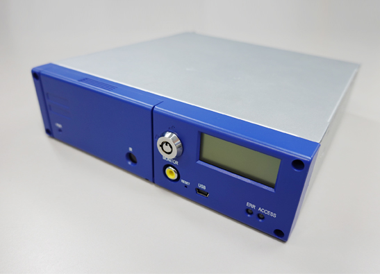 高精細・高機能ドライブレコーダー